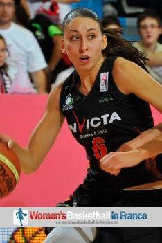 Zoi Dimitrakou ©  womensbasketball-in-france.com