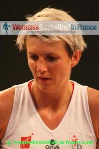Emilija Podrug    ©  womensbasketball-in-france.com