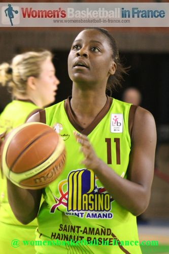 Marie-Frédérique Aiyssi © womensbasketball-in-france.com