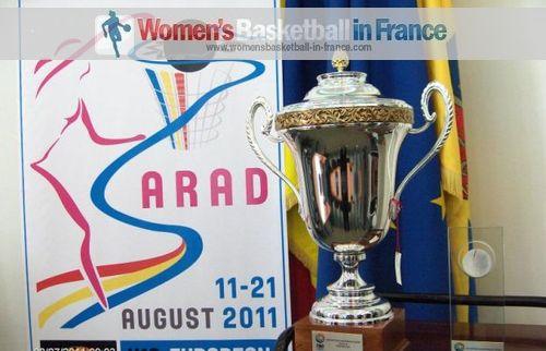 2011 FIBA Europe U16 Division B Trophy