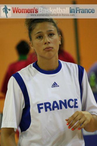 Elise CAMMAS