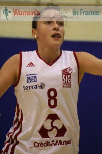 Kathleen Bourdin