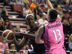 Delisha Milton-Jones © FIBA Europe