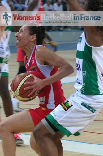 Sabine Bouzenna