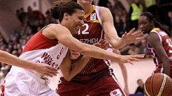 Nicole Powell  © FIBA Europe