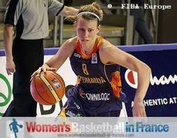 Gabriela Marginean © FIBA Europe