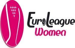 EuroLeague Women LOGO © FIBA Europe