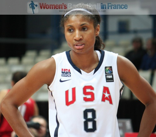 Angel McCoughtry  © womensbasketball-in-france.com