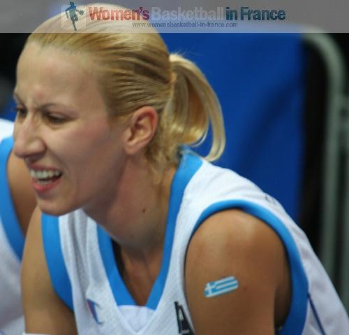 Styliani Kaltsidou © womensbasketball-in-france.com