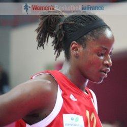 Carla Thomas © womensbasketball-in-france.com