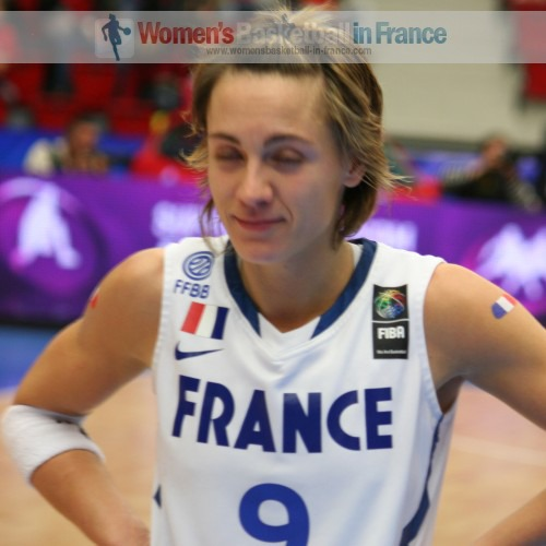 Céline Dumerc  © womensbasketball-in-france.com