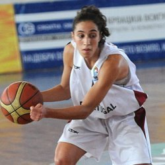 Ines Viana © FIBA Europe
