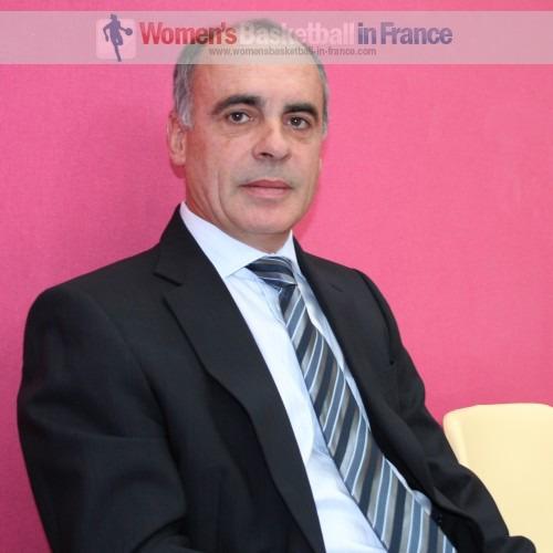 Laurent Buffard © womensbasketball-in-france.com