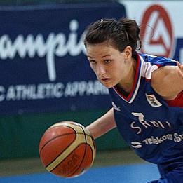 Natasa Kovacevic © FIBA Europe