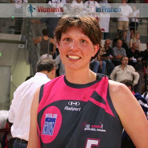Zuzana Gudjaraidze © womensbasketball-in-france.com