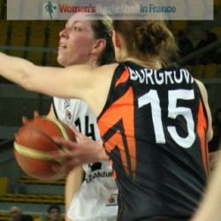 Céline Schmitt-Sendner © womensbasketball-in-france.com