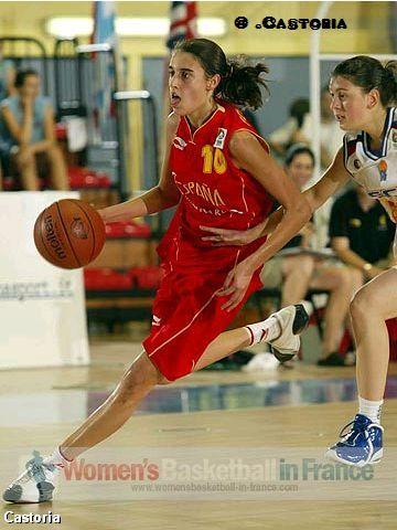 Alba Torrens - 2004 © Castoria