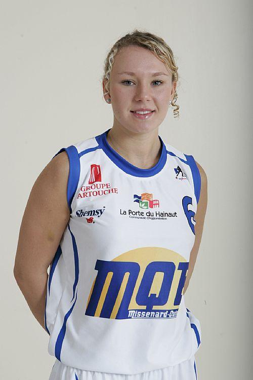 Mélanie Plust