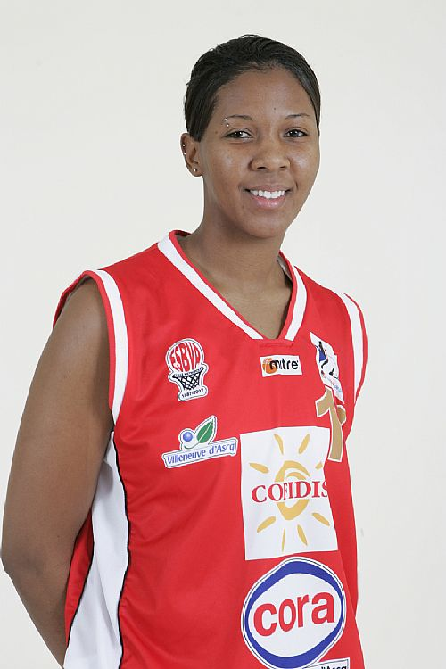 Shala Crawford