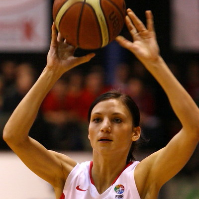 Katerina  Zohnova