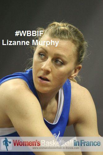 Lizanne Murphy