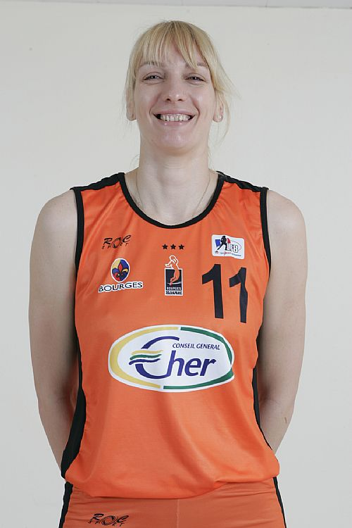 Sonja Kireta