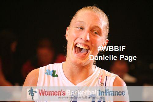 Danielle Page