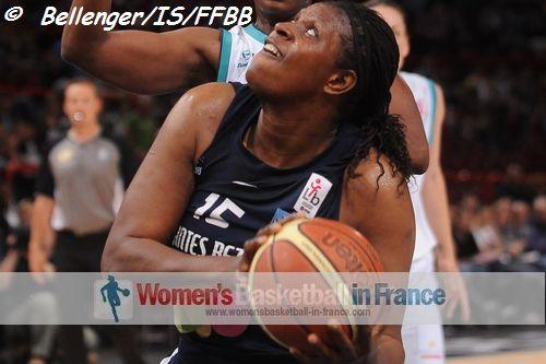 Bernadette N'Goyisa
