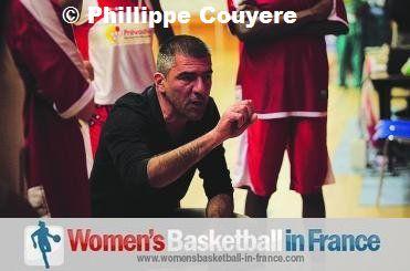 Laurent Chamu  ©  Phillippe Couyere
