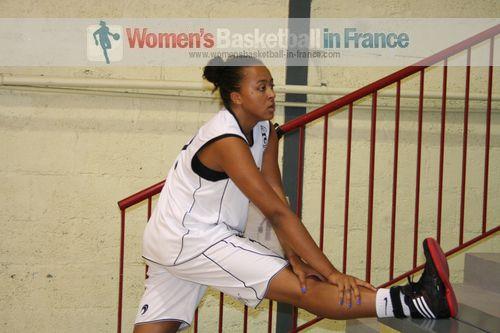 Bettina Kadila  ©  womensbasketball-in-france.com