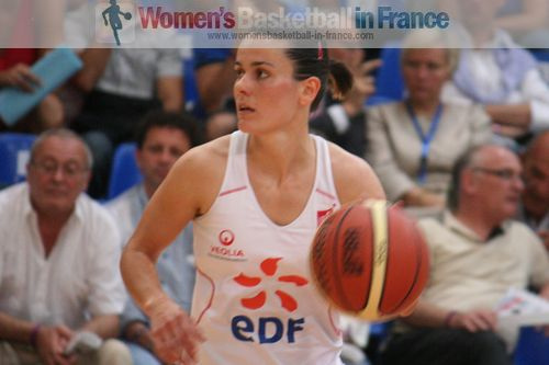 Charlotte Ducos  © womensbasketball-in-france.com