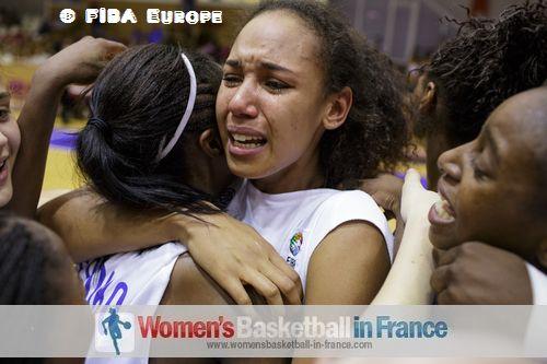 Marième Badiane © FIBA Europe