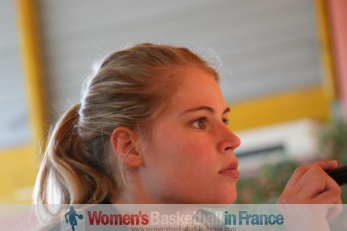Marion Arfelis ©  womensbasketball-in-france.com