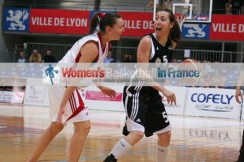 Morgane Plestan © womensbasketball-in-france.com