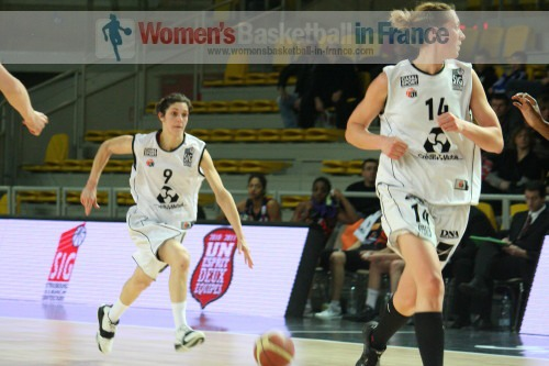 Nadège Drago © womensbasketball-in-france.com