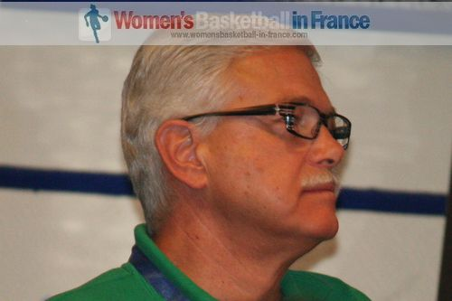 Aldo Corno  © womensbasketball-in-france.com