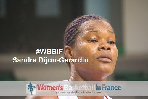 Sandra Dijon-Gérardin