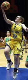 Lindsay Whalen © FIBA Europe
