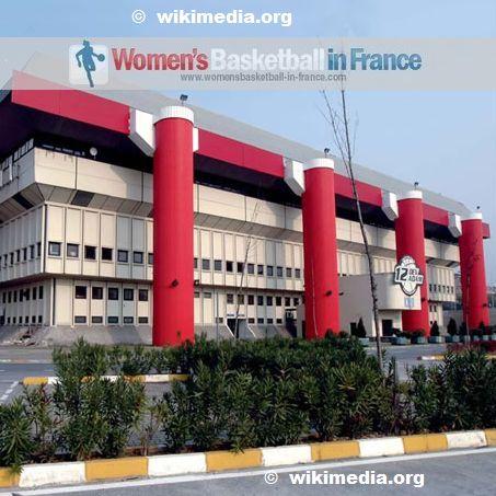Abdi İpekçi Arena    ©  wikipedia.org