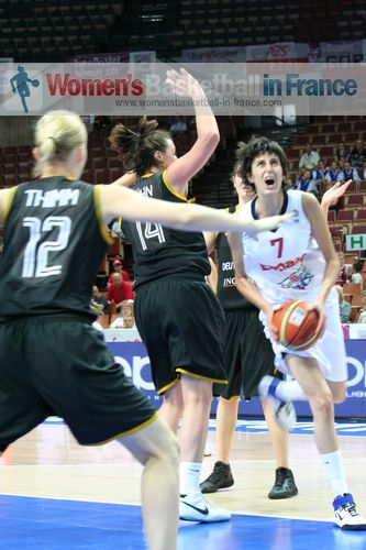 Alba Torrens © womensbasketball-in-france.com