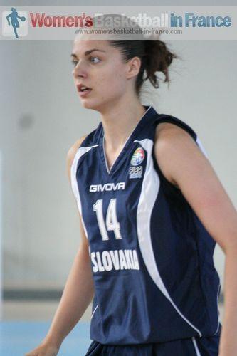 Alexandra Baburová