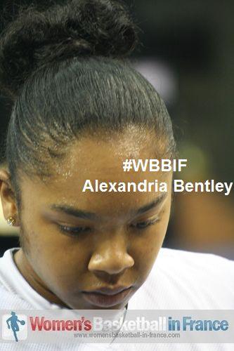 Alexandria Bentley