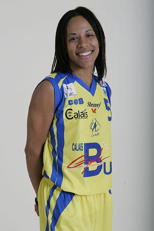 Allyson Hardy