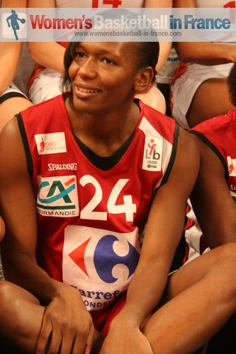 Amanda Lassiter  © womensbasketball-in-france.com