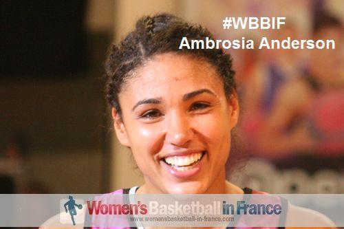 Ambrosia Anderson