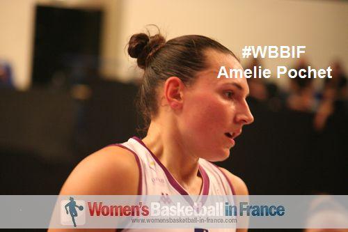 Amélie Pochet