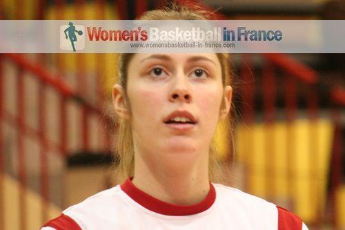 Amélie Voynet
