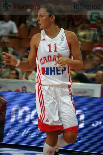 Ana Lelas ©  womensbasketball-in-france.com