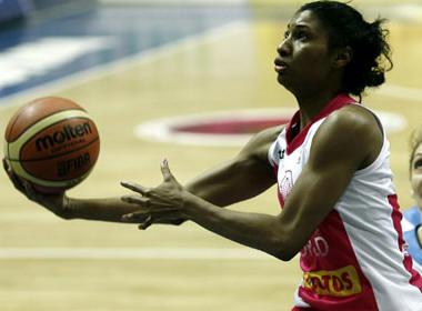 Angel McCoughtry © FIBA Europe - Wojtek Figurski