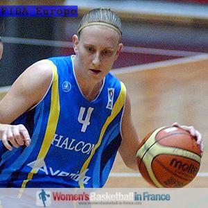 Anke De Mondt   © FIBA Europe